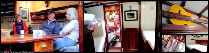 Annabel J traditional interior