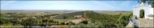 The plains of the Alentejo