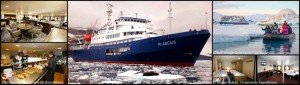 Oceanwide Expeditions - Ship montage