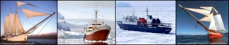 Oceanwide Expedition Ships