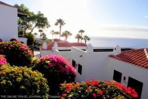 Hotel Jardin Tecina, La Gomera, Canary Islands