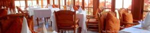 Restaurant Club Laurel, Hotel Jardin Tecina