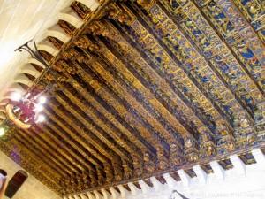 The Llotja de la Seda - Silk Exchange - Lonja de la Seda - Valencia - Spain_0233