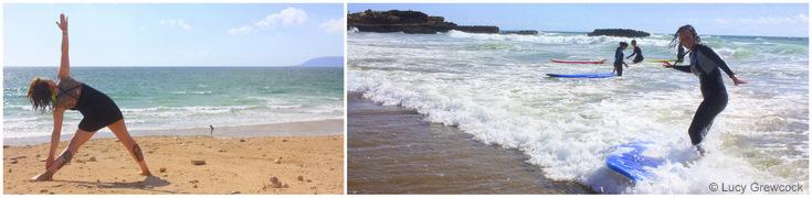 Soul & Surf at Surf Maroc