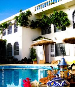 Yoga_Shala_Surf Maroc