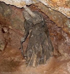Mother Shipton & Cave, Knaresborough, Yorkshire