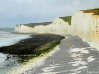 Seven Sisters_Chalk Downs Sussex UK