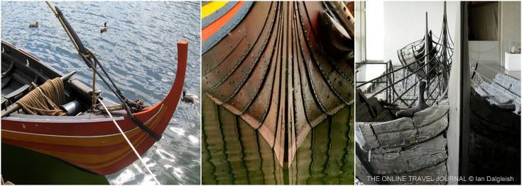 Roskilde Viking Ship Museum, Denmark