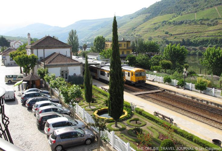 Pinhão_Douro Valley