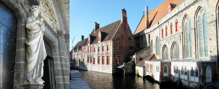 Hospital of St. John in Bruges