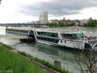 Amadeus Princess at Basel