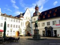 RhineCruiseHC_Koblenz Square