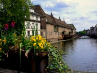 River Strasbourg_RhineCruiseHC © Heather Cowper