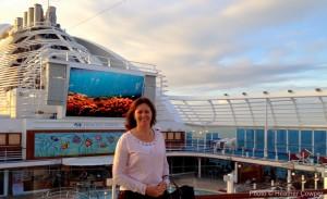 HC_Taster Cruise_Calypso Reef & Pool, Crown Princess