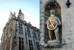 Burgher's Lodge & Little Bear of Bruges