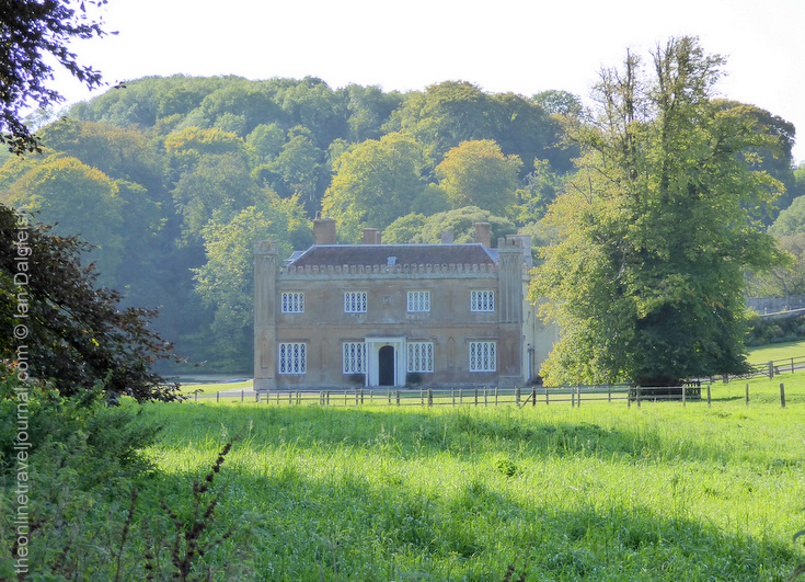 Bridehead House, Littlebredy, Dorset