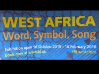 Word, Symbol, Song WEST AFRICA